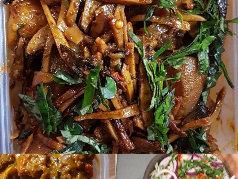 joyd kitchen Vegetable Soup